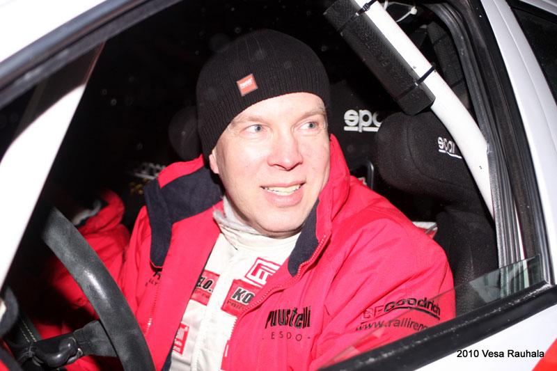 Matti Koskelo